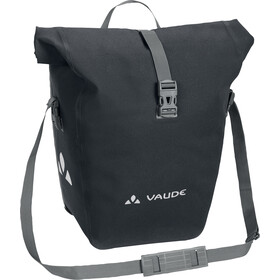 VAUDE Aqua Back Deluxe Pannier Single, phantom black